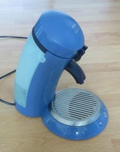Senseo Kaffeepadmaschine der ersten Generation
