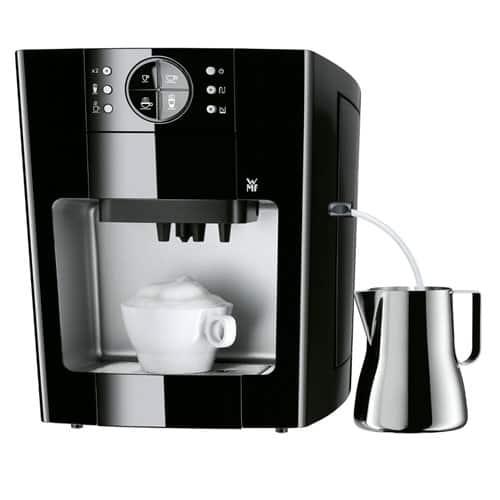 Kaffeepadmaschinen  WMF |Der Kaffeepad & Kaffeepadmaschinen Ratgeber